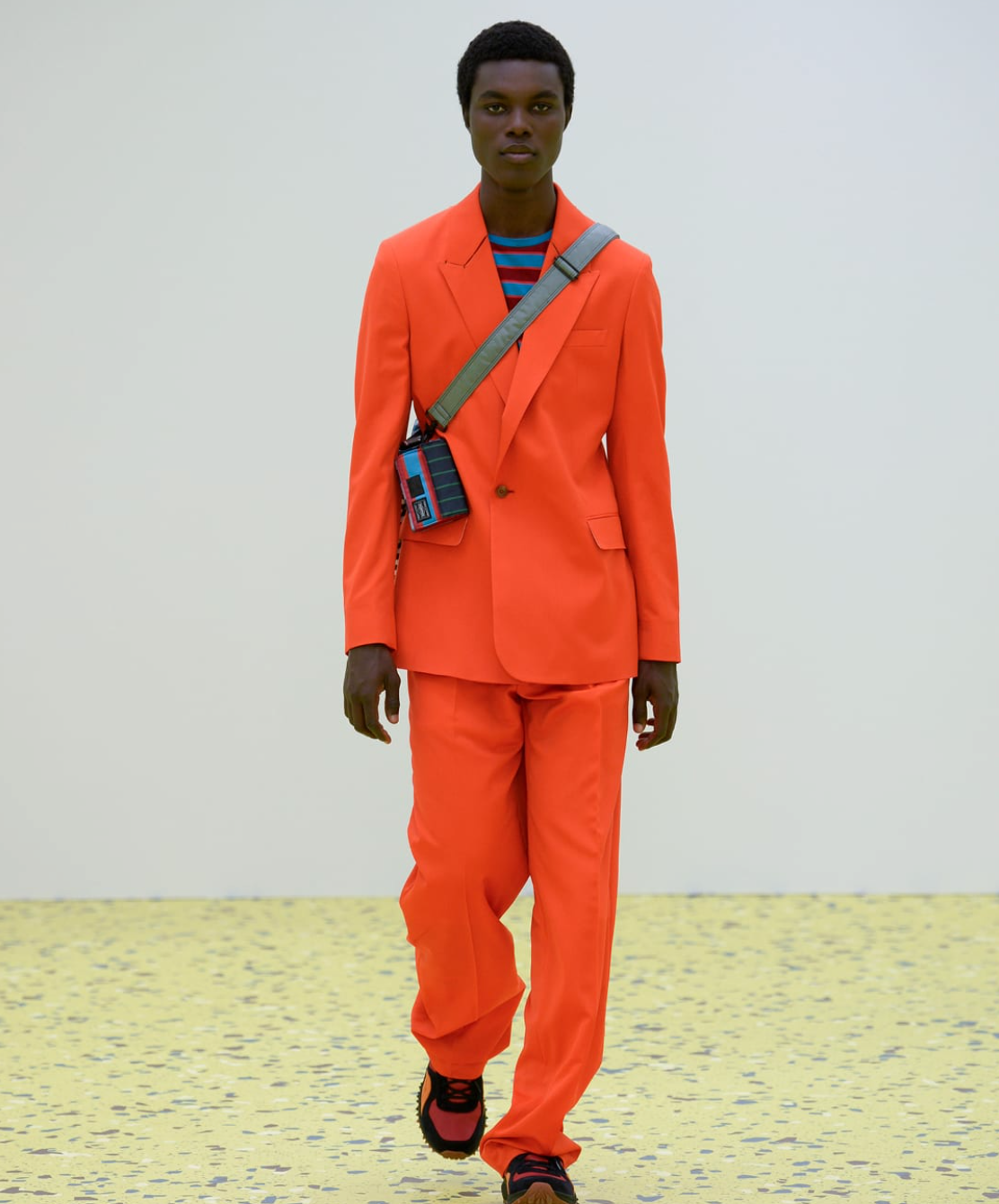 fashion week homme masculine marque zwitter made in france